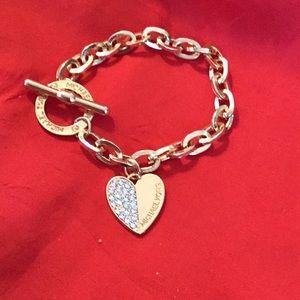 Michael Kors Bracelet Gold